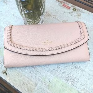 NEW Kate Spade Leather Wallet